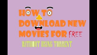 How to Download New Movies for FREE | FREE MOVIES | movierulz |🎧🎞🎞🔊🔊🎧ಠ_ಠ