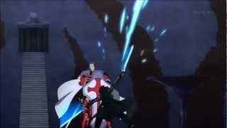 Sword Art Online : Kirito vs Heathcliff/Kayaba