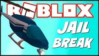 ROBLOX JAIL BREAK! Yaya Plays !