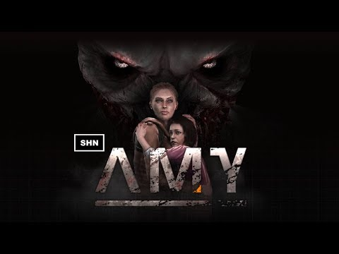 AMY   Full HD 1080p   Game Movie Walkthrough Gameplay No Commentary