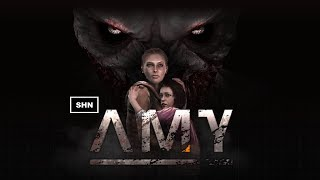 AMY 👻 Full HD 1080p 👻 Game Movie Walkthrough Gameplay No Commentary