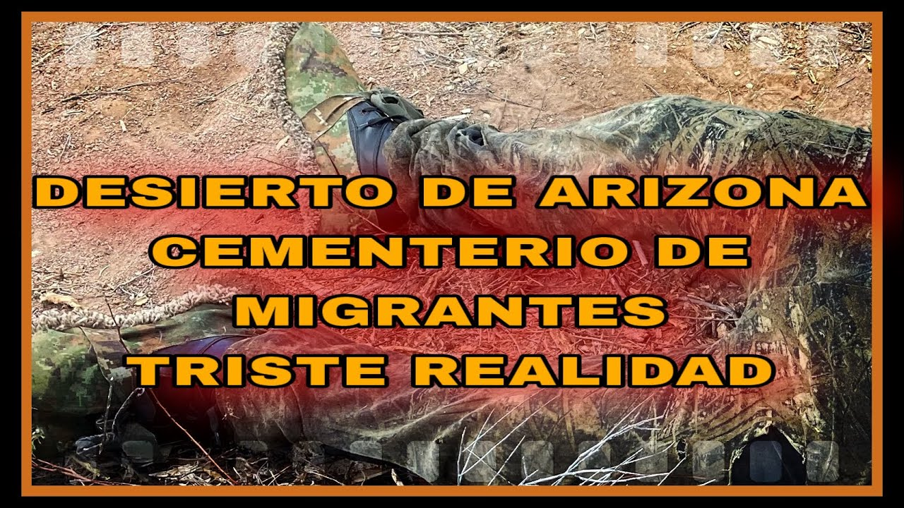 AVENTURA NUMERO 277 PESADILLA DE MUCHOS MIGRANTES UNA VÍCTIMA MÁS UNA TRISTE REALIDAD