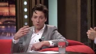 2. Matěj Stropnický - Show Jana Krause 8. 2. 2017