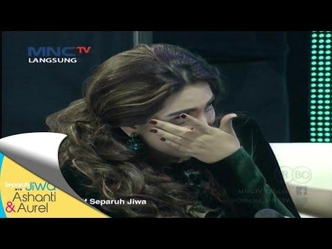 Kedekatan Ashanty Dengan Aurel dan Azriel - Separuh Jiwa Ashanty Aurel (17/9)