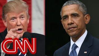 Obama statement criticizes Trump's DACA decision