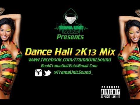 New Dance Hall 2013 Mix: Aidonia, I-Octane, Mavado, Macka Diamond, RDX, Vybz Kartel & More
