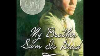 My Brother Sam is Dead - Chapter 12