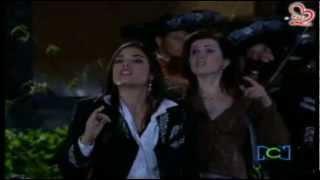 No volveré - (Rosario) La hija del mariachi
