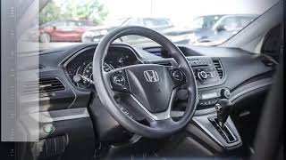 2012 Honda CR-V | Okotoks Honda | 2HKRM4H50CH108077