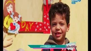 بنات وولاد _ لقاء #بنتخ مع ياسين فى المدرسة .. ايه العسل ده لازم تشوف الفيديو ده