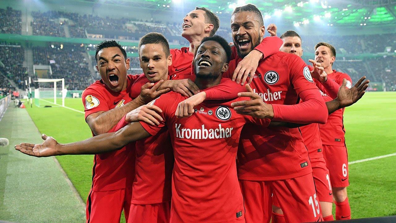 Dfp Pokalfinale