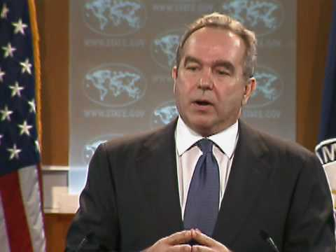 Assistant Secretary Campbell on Secretary Clinton's Upcoming Asia Travel