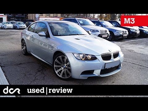 Buying A Used Bmw M3 E90 E92 E93 2007 2013 Buying Advice With