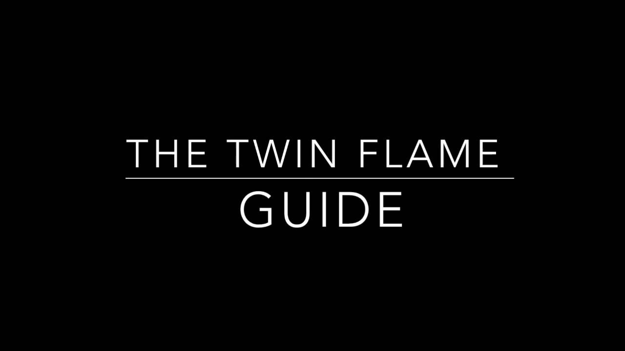 twin flames in separation