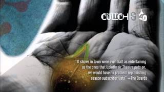 Inside the Seed | The Cultch