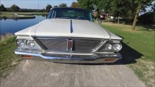 Moparshop - For Sale: 1964 Chrysler New Yorker