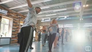 MONATIK - Vitamin D (choreography from Dance Republic)