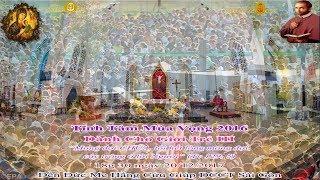 Tĩnh tâm Mùa Vọng dành cho Giới Trẻ III - Đền Đức Mẹ Hằng Cứu Giúp www.dcctvn.org 20/12/2017