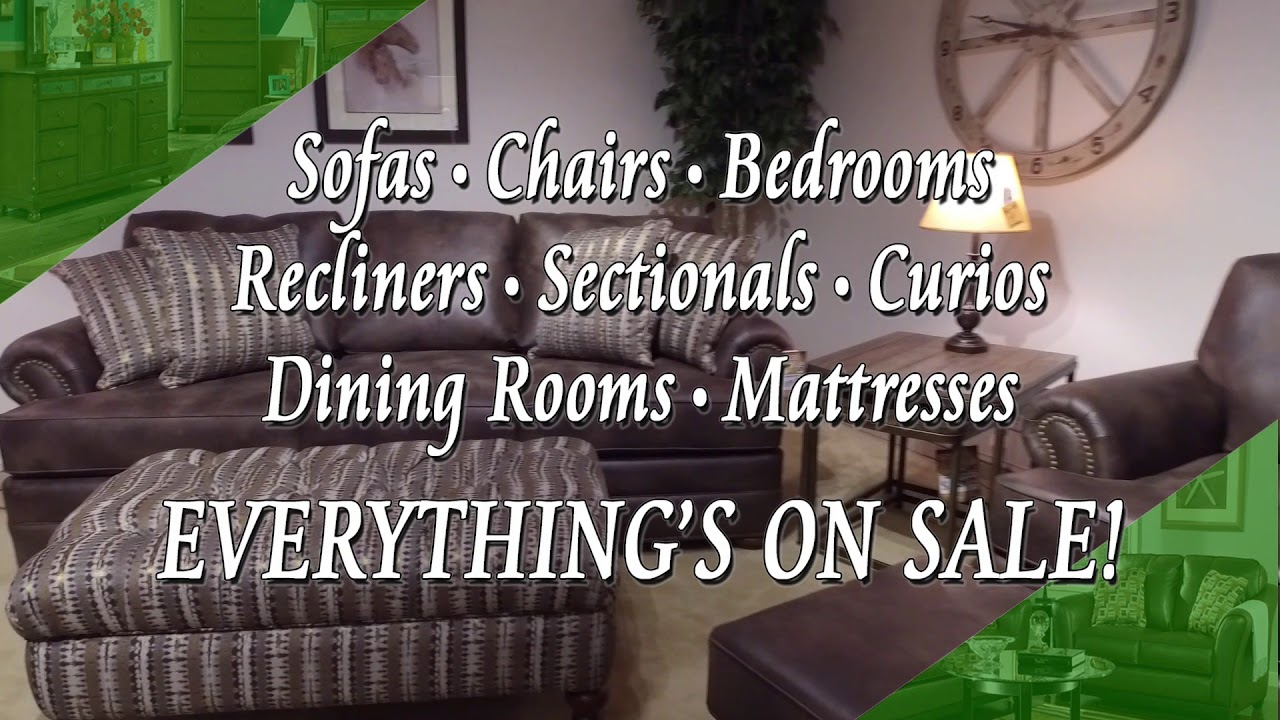 Colony House Furniture Chambersburg Pa Model colony house furniture  12 days of christmas sale  youtube