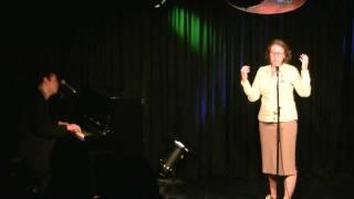 Frau Scholten – Trompetenspiel