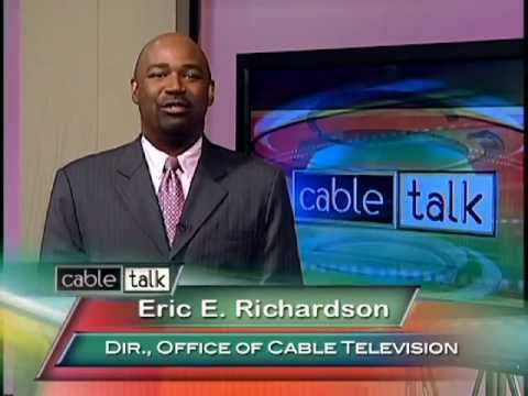 "Cable Talk: ""DCN, The District of Columbia Network"""