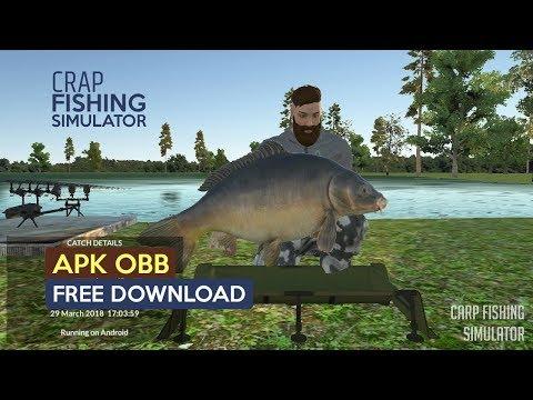 Download Carp Fishing Simulator v1 9 8 3 Apk Data Android 2019