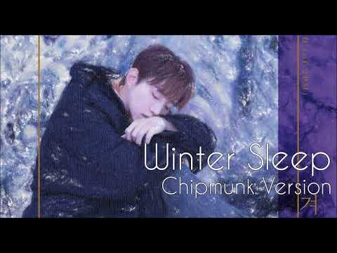 Junho - Winter Sleep [Chipmunk Version]