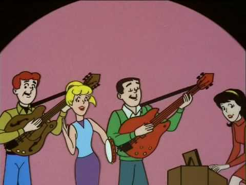Archie Opening Theme