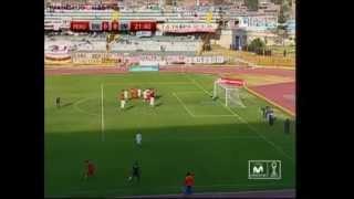 video goles sport huancayo 1 1 universitario copa movistar 2013 fecha 18 01 06 13