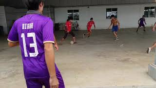 Kuipo factory football