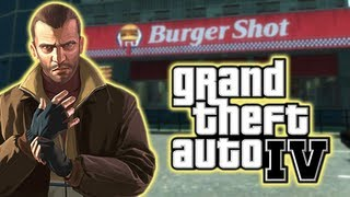 GTA IV : The Biggest Heist In History