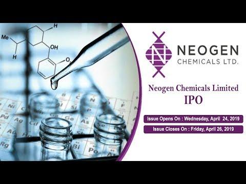 neogen-chemicals-ipo-date,-prospectus,-allotment,-listing,-reviews-&-status.