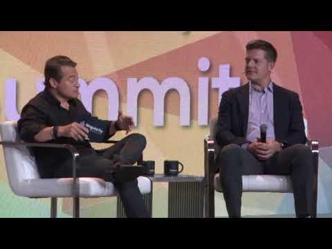 In Conversation | Roelof Botha, Peter Diamandis | SU Global Summit