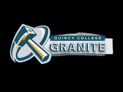 Quincy College Granite