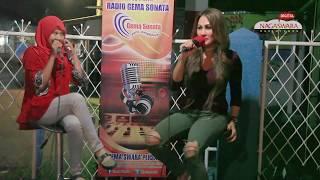 Connie Nurlita - Baru 6 Bulan Visit Radio Cirebon #TemenNagaswara