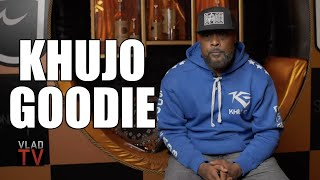 Khujo Goodie on Forming Goodie Mob, Making 'Soul Food', Meaning of 'Cell Therapy' (Part 4)