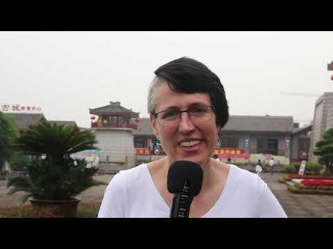 Der Himmel In Dir | Auf Dem Yangtze-Fluss | Damaris In China Teil 3