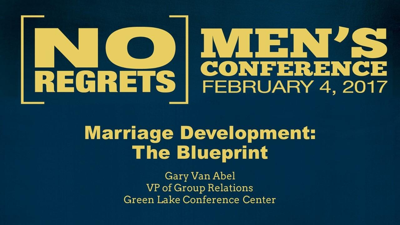 Gary van abel marriage development the blueprint youtube gary van abel marriage development the blueprint malvernweather Choice Image