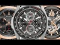 Top 10 Bulova Watches for Men - Best Christmas and Holiday Gift for Him