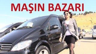 Bakı Maşın Bazarı - Oktyabr Ayının Son Çəkilişi - 2019