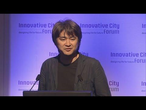 Tetsuya Mizuguchi - 「Media Art Goes Public」