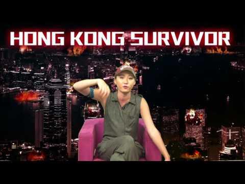 HONG KONG SURVIVOR- 防毒面具防尐咩?水上活動驚浸死,自動充氣防溺手帶可保你48小時 - 20160713a