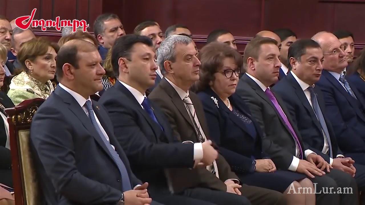 Մանրամասներ ՀՀԿ նիստից. ինչ է ասել Սերժ Սարգսյանը կուսակիցներին