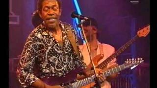 Luther Allison & Bernard Allison - Life is a bitch