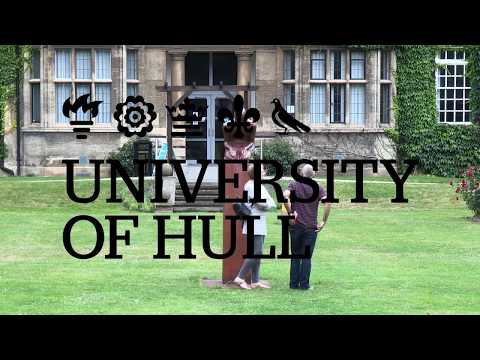University of Hull: John Greenman, Head of the School of LIfe Sciences