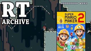 RTGame Archive:  Super Mario Maker 2 [PART 3]