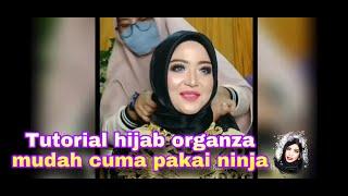 Best Of Tutorial Hijab Organza Wisuda Free Watch Download Todaypk