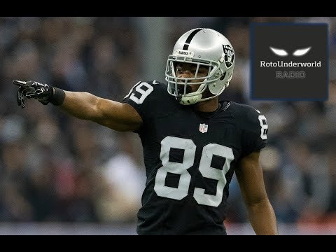 Amari Cooper Is A Quintessential Post-hype WR Sleeper For Fantasy Football