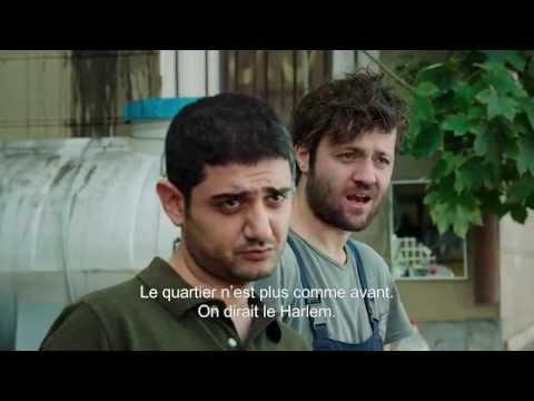 Bana Masal Anlatma - French Trailer