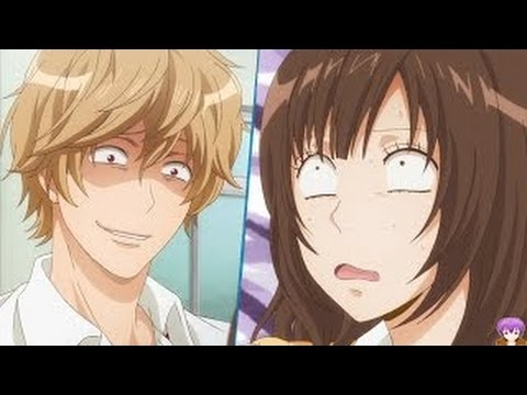 Wolf girl and black prince episode one anime review comedy - Wolf girl anime pictures ...